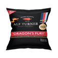Dragon's Fury Pork Crackling